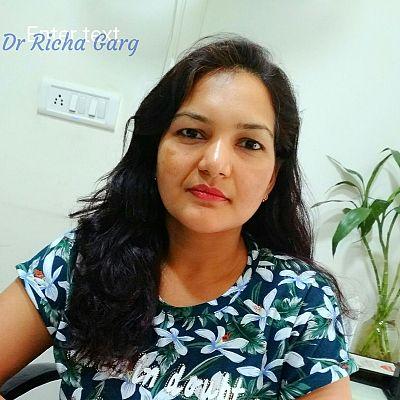 Richa Garg